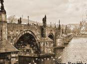 Postcard from Praga