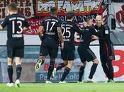 Mainz-Bayern 1-2, Robben all'ultimo respiro: ottava fortunata