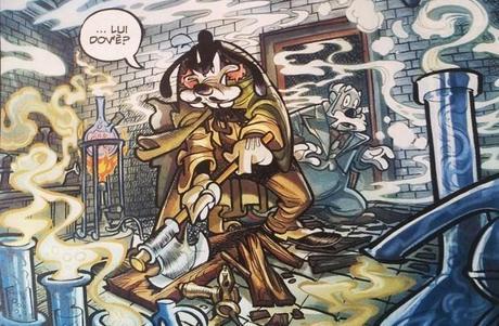 Dottor Ratkyll e Mr. Hide