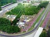 Regione Lombardia rinuncia all'Autodromo Monza