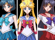 Sailor Moon, Lady Oscar, Heidi L'incantevole Creamy tornano