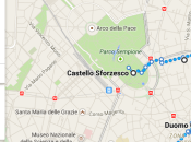 Next Stop: Milano!