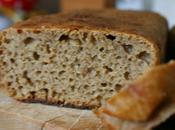 Quarta settimana d'Avvento pane speziato veloce gustoso