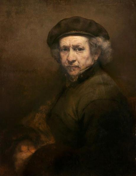 Rembrandt: The Late Works alla National Gallery