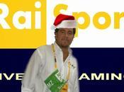 Dario Gennaro come Babbo Natale!