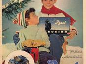 pubblicità PERUGINA (1960)
