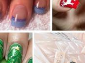 Nail art: decorazioni unghie Natale