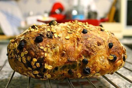 Rilassati. E fai il pane!