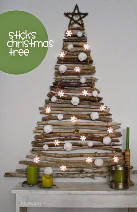 Estremamente Natale sta arrivando: idee da pinterest - Paperblog KU05