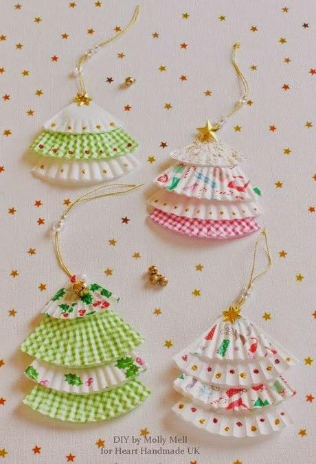 Natale sta arrivando idee da pinterest paperblog - Pinterest natale ...