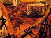 Aracne, sciamano misteri della Grotta Cervi