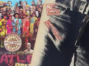 Perché facciamo strada? Beatles Rolling Stones?