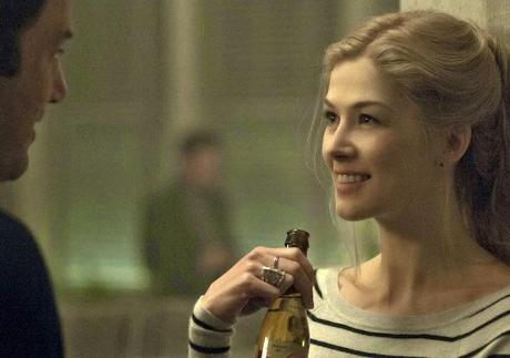 L'AMORE CONTABALLE - GONE GIRL