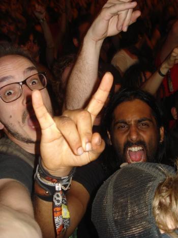 Il Natale del Male: le playlist 2014 dei tizi di Metal Skunk