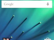 Anteprima Android Lollipop