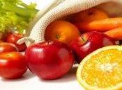 Frutta verdura: consumo maggiore 20mila morti meno