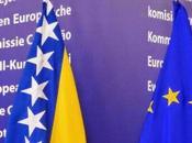 """Bosnia erzegovina: prospettiva europea """"last minute""""?"""