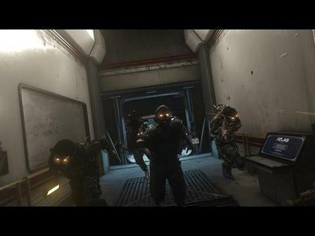Call of Duty: Advanced Warfare – Teaser Trailer ufficiale Exo Zombies