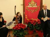 sonorità Cordas Bentu incantano Palazzo Ducale