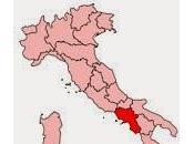 Campania: regione elevata mortalità Italia