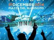 Capodanno Canale5 Piazza Plebiscito Napoli Gigi d'Alessio, Anna Tatangelo, Fedez, Alex Britti, Renga, Valerio Scanu tanti altri….