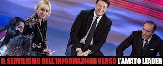 Pensavo Berlusconi fosse stato toccato fondo invece...
