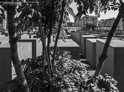Memoriale dell'Olocausto Berlino: ricordo divertimento?