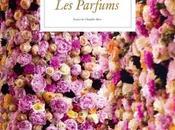 Dior parfums, libro