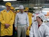 fornitore Apple, Pegatron, indaga sulle accuse mosse dalla BBC, avviato piano miglioramento l'azienda
