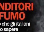 """Giuliano Pavone """"Venditori Fumo"""""""
