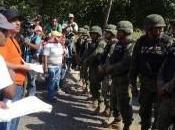 Natale lotta #Ayotzinapa Festival zapatista delle Resistenze Ribellioni