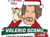 "Valerio Scanu arriva Sardegna ""It's Xmas Day"" inStore tour."