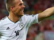 chiude Podolski, mentre torna moda nome esterno
