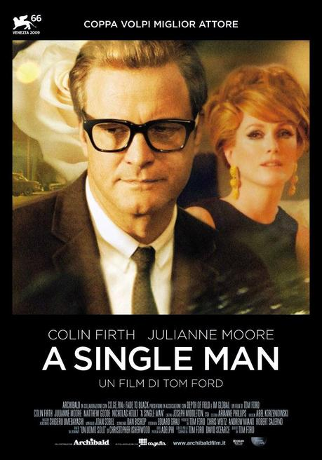 A Single Man di Tom Ford