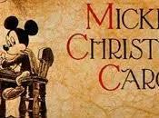 Senza Christmas Carol Natale.