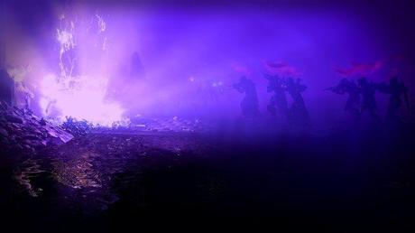 Destiny - La Gente Mormora