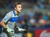Inter: crescere Bardi dopo Handanovic