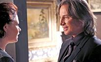 """Once Upon A Time 4B"": scoop su RumBelle, Will Scarlett, personaggi misteriosi e (una possibile) gravidanza"