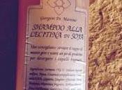 Giorgini martino: shampoo alla lecitina soia
