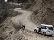 mila miglia intorno mondo #22: miniere Potosì Bolivia
