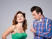 """grande richiesta torna Musical perfetto cambia"""". Intervista Piero Blasio"""