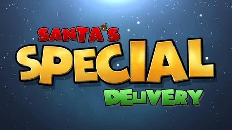 Santa's Special Delivery - Il trailer di gioco