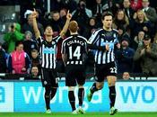 Newcastle-Everton 3-2: Pardew sorride, Toffees restano all'inferno