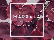 Marsala, colore 2015 piacerà tutte!