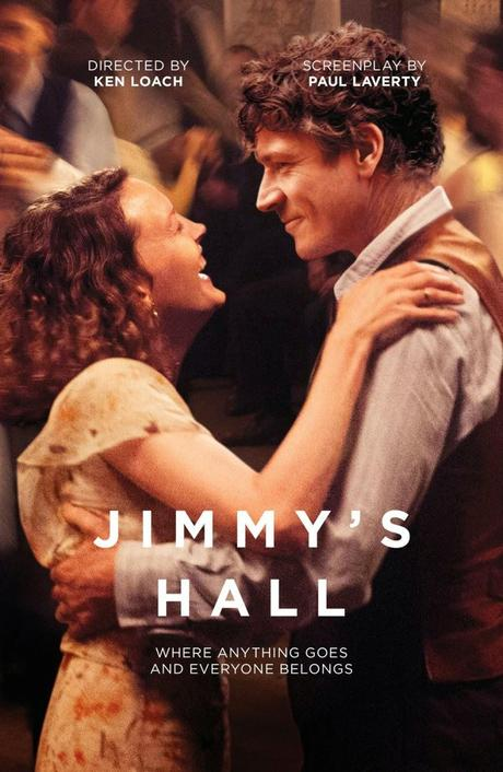 Jimmy's Hall ( 2014 )