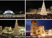 Notte Capodanno 2015 nelle piazze belle della Campania