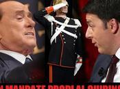 mandate Prodi Quirinale!