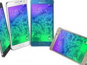 Samsung pronta dare l'addio Galaxy Alpha