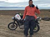 Ushuaia: Cafe racer adventure