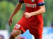 Cagliari-Inter, contatti difensore